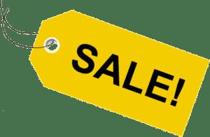 Triple Pane Window Sale